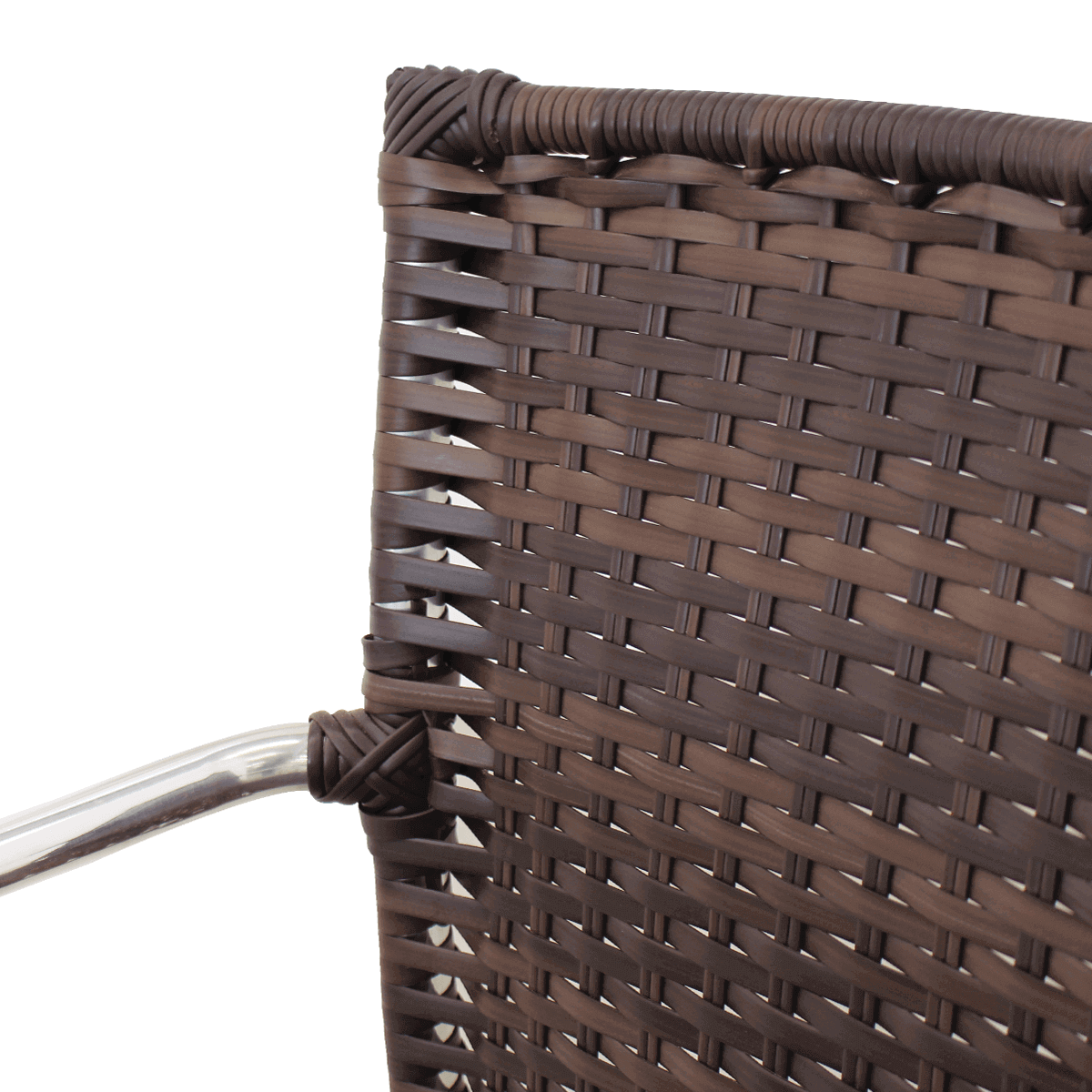 CR03.CE - Cadeira em Alumínio e Fibra Sintética 10mm