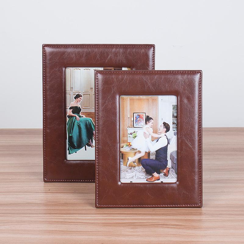 Porta Retrato Vinho M