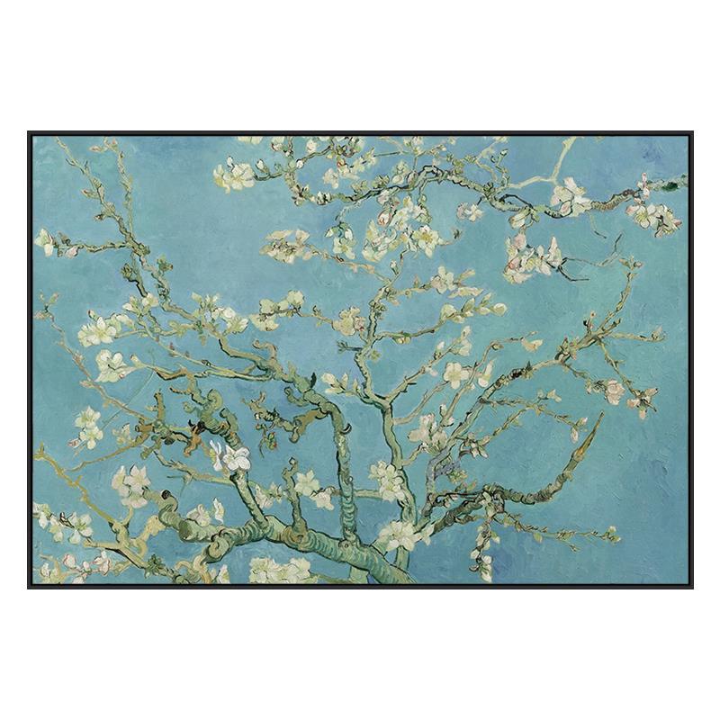 Quadro Decor Paisagem Magnolia grandiflora