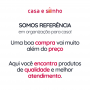 Kit 3 Colmeias Organizadoras De Gaveta Universal PL V. Gorgurão Br 10 Nichos 13x40x10cm