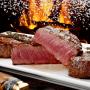 Sal de Parrilla Argentino Para Churrasco 1Kg Linha Gourmet