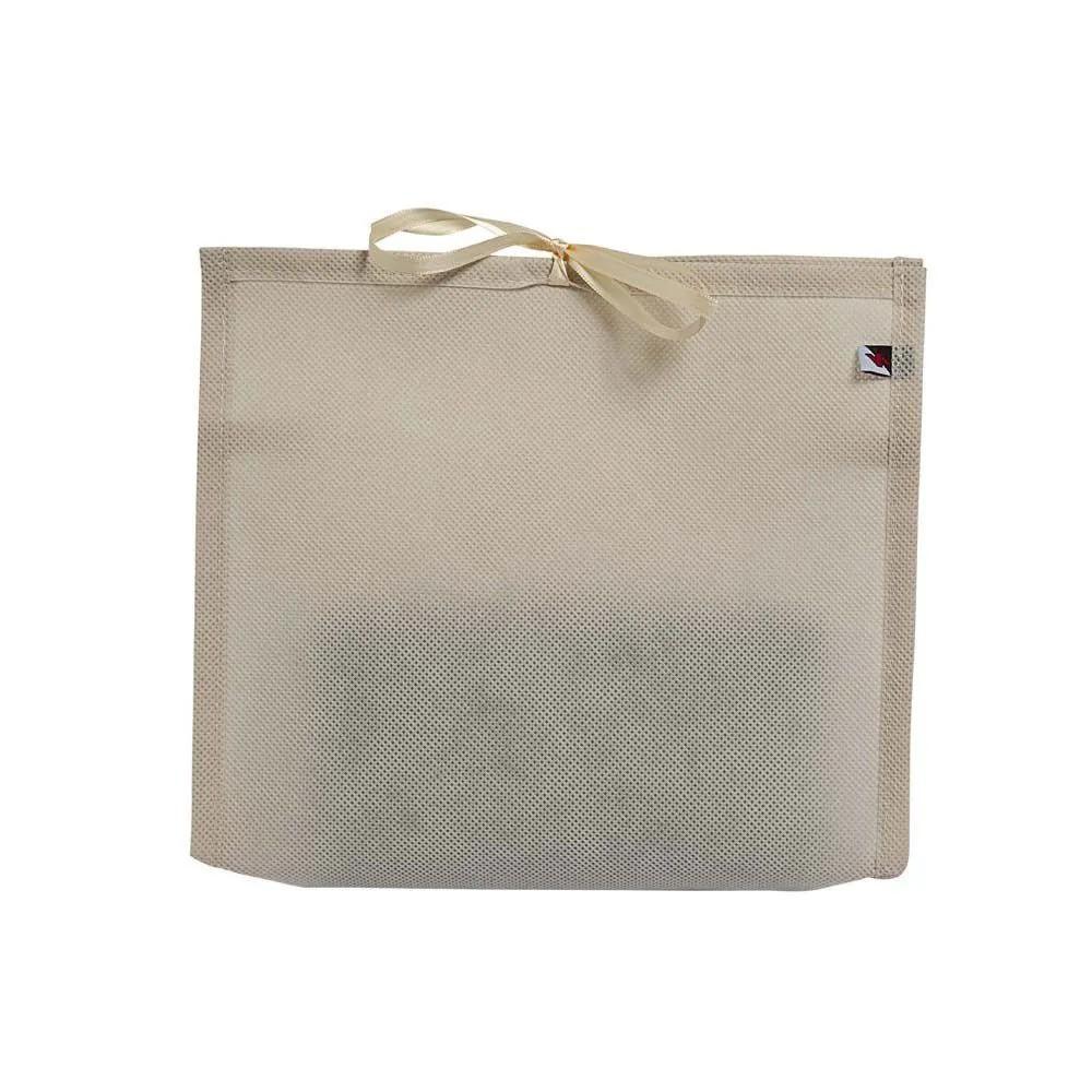 Bolsão Protetor Para Bolsa N1 24x20x8,5cm Branco