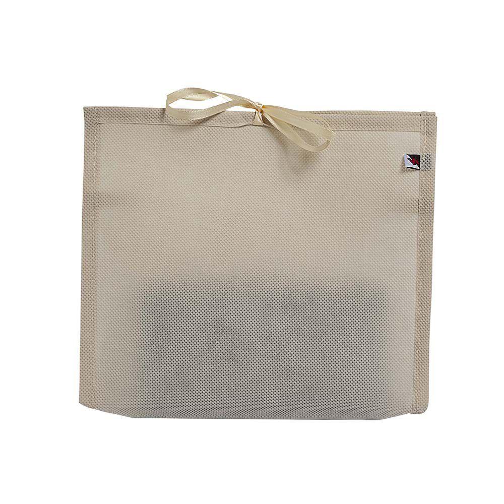 Bolsão Protetor Para Bolsa N3 45x45x13cm Branco