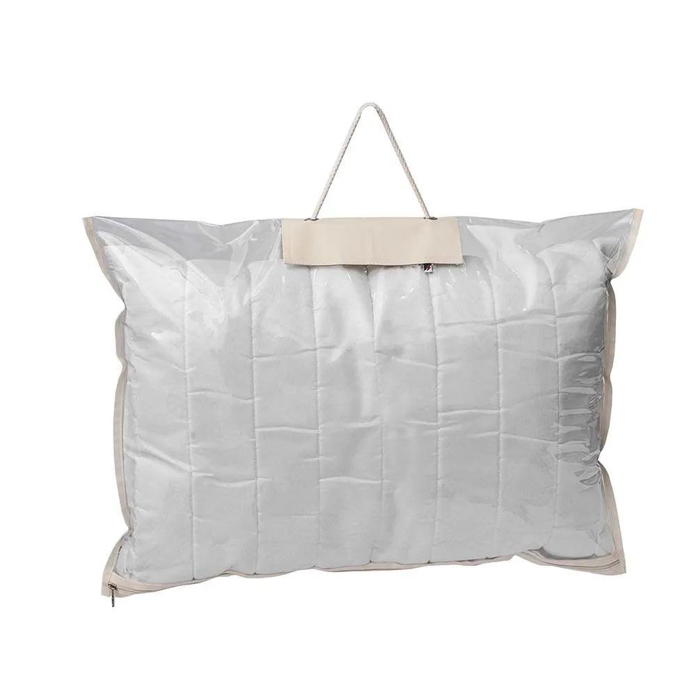 Porta Travesseiro Para Viagem Tamanho 1