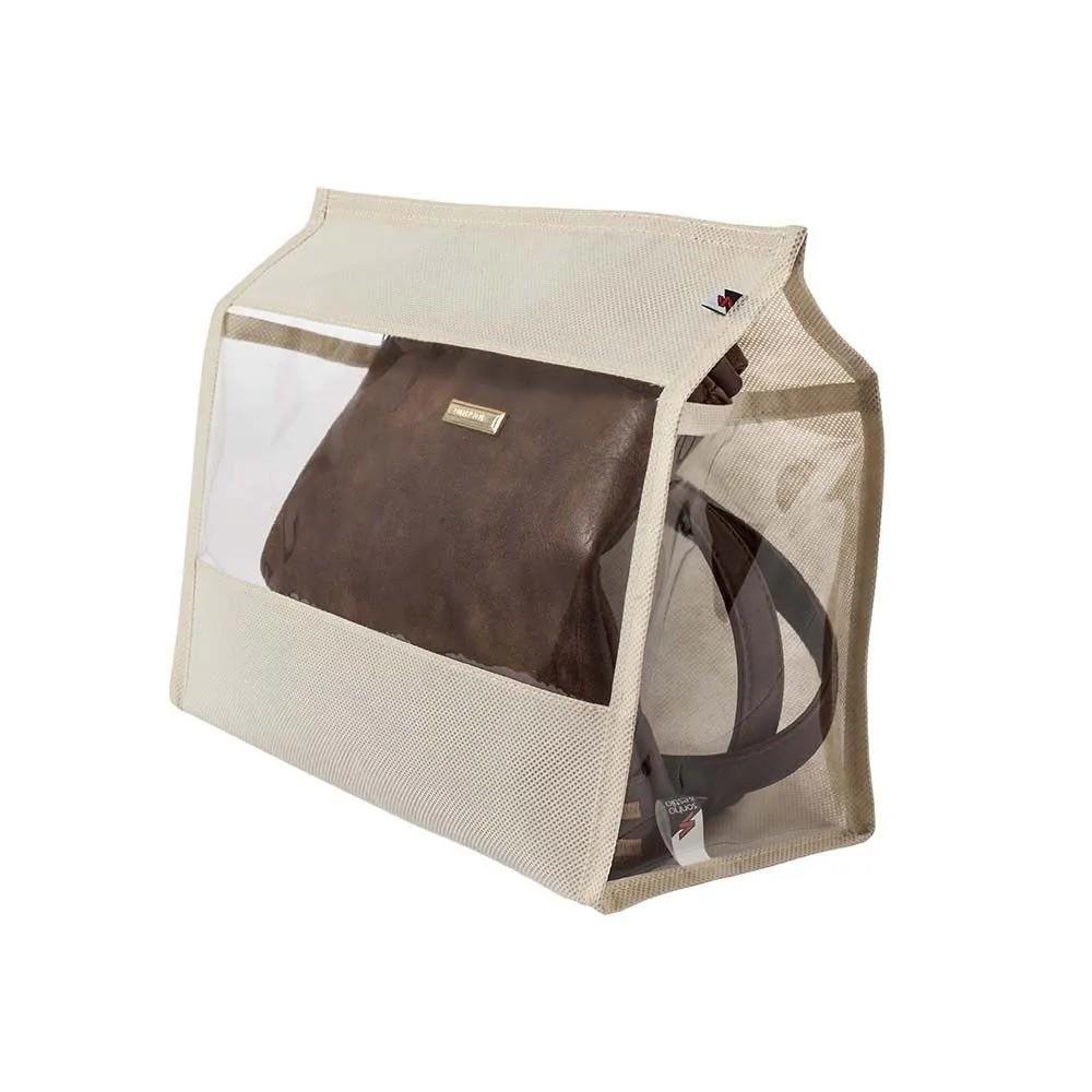 Protetor Para Bolsa Mod. Útil M 30x25x15cm Branco