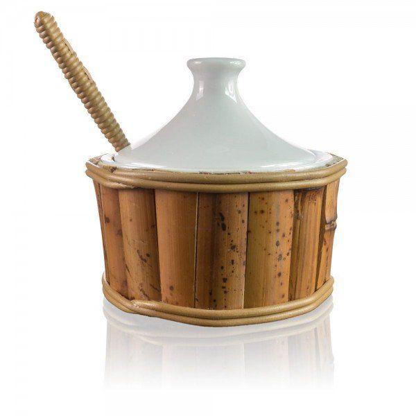 Açucareiro Bambu