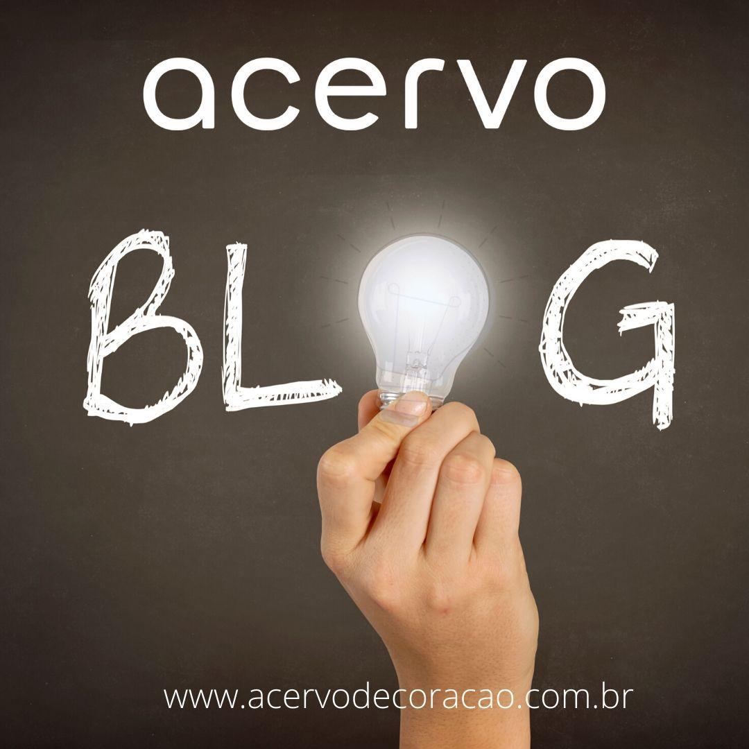 Blog da Acervo Decoração