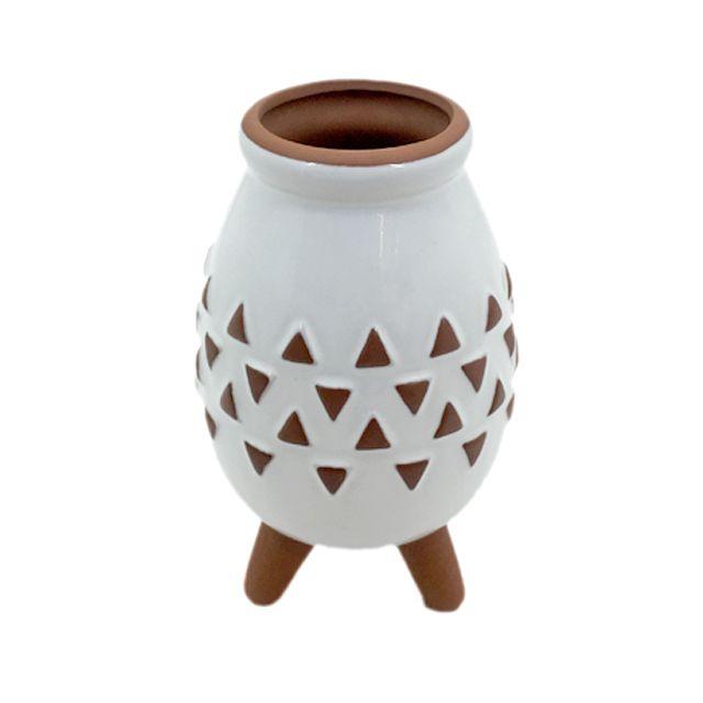 Cachepot Asteca G