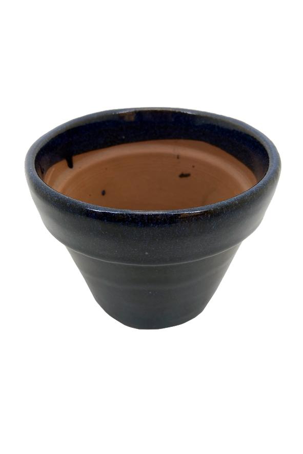 Cachepot Decorativo em Cerâmica Pequeno