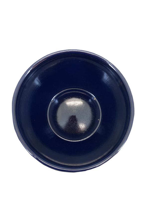 Cachepot Lorance Azul