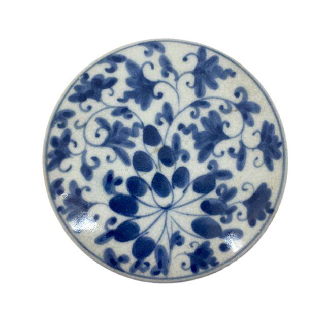 Caixa Em Cerâmica Com Tampa