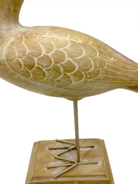 Escultura Bird