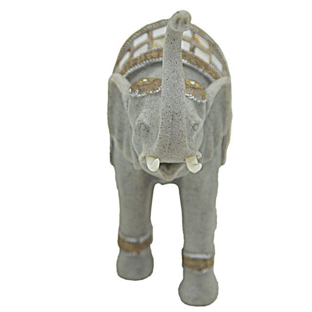 Escultura Elefante