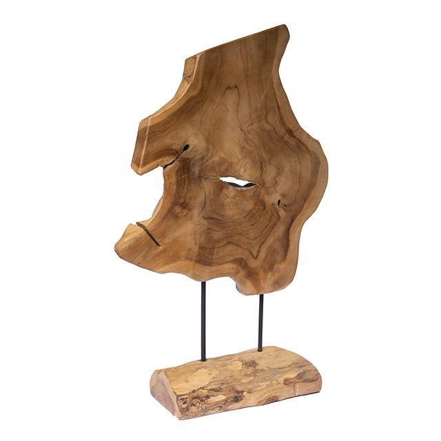 Escultura Tronco