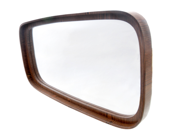 Espelho Organics III