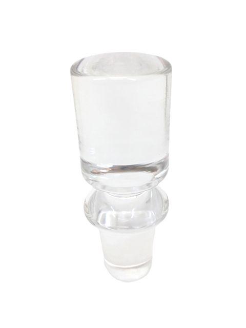 Garrafa de Whisky Julia Prata
