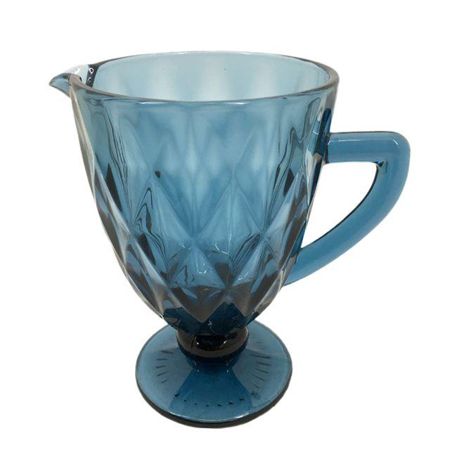 Jarra Diamond Azul