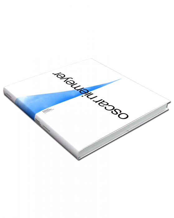 Livro Oscar Niemeyer Decor Book