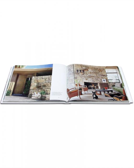 Livro Palm Springs Decor Book