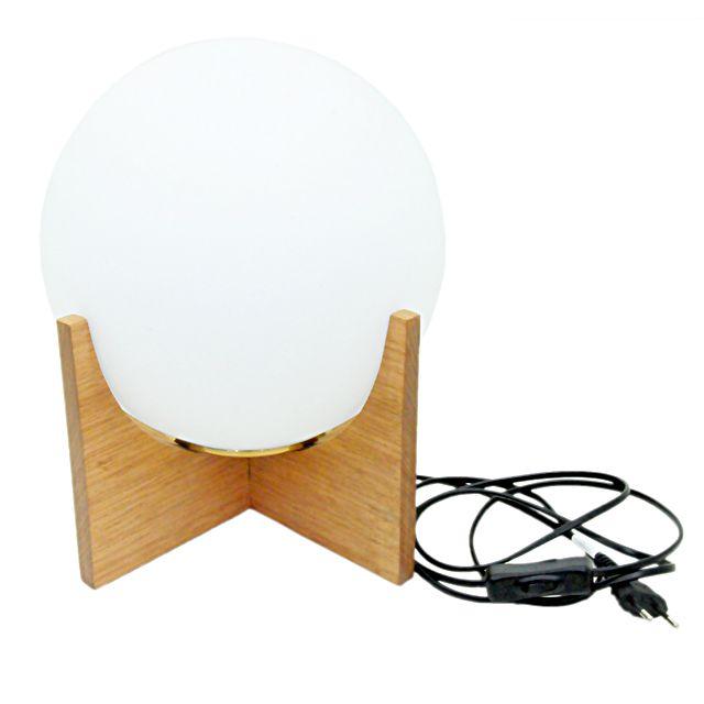 Luminária Esfera