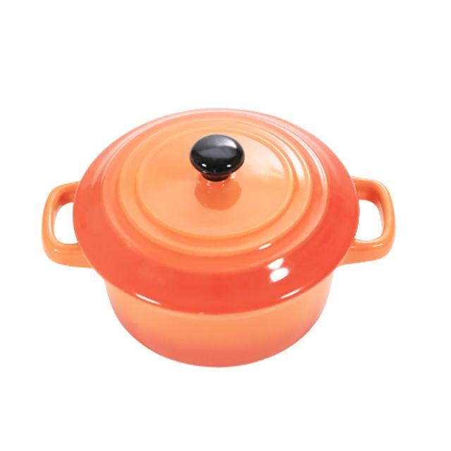 Mini Caçarola Baked Cook