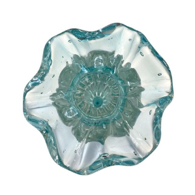 Mini Vaso de Murano - Esmeralda