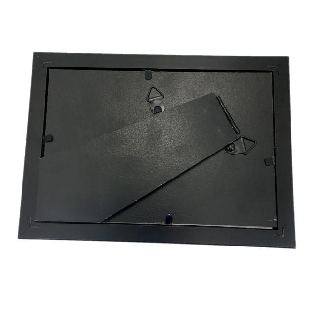 Porta Retrato Em Madeira 10X15cm