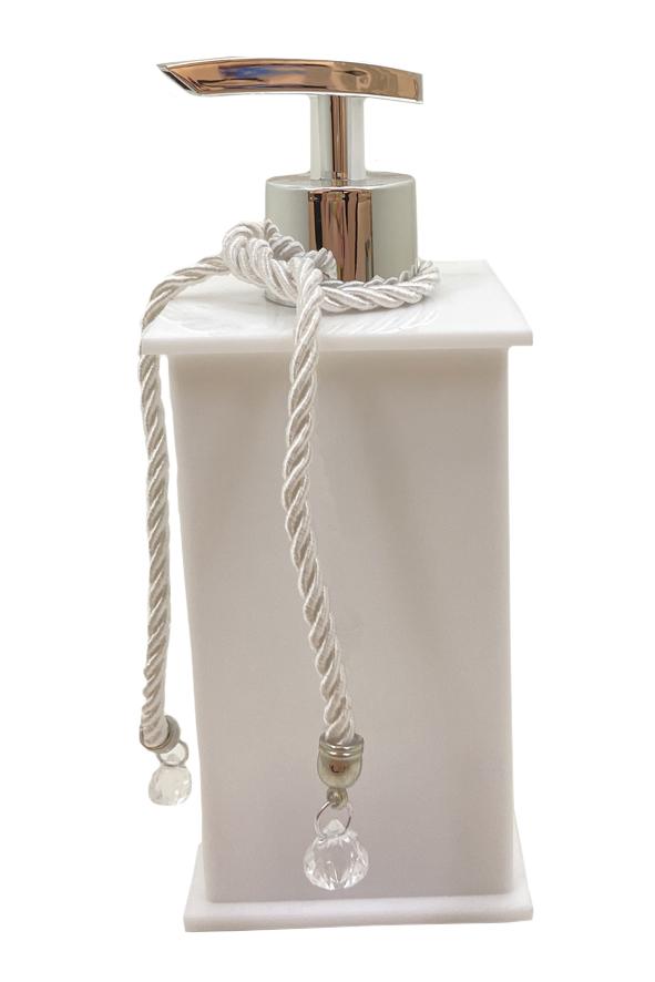 Porta Sabonete Liquido Elegance