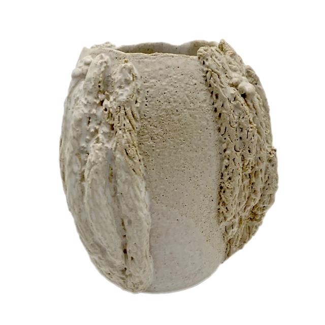 Vaso decorativo Coral |Luciana Cravo