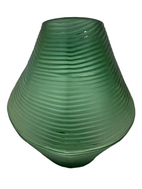 Vaso Milano Verde
