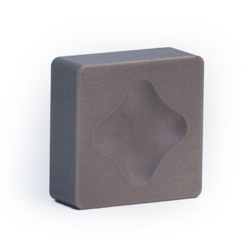 Inserto Cerâmica para Fresamento Ceramtec SNGX 120408