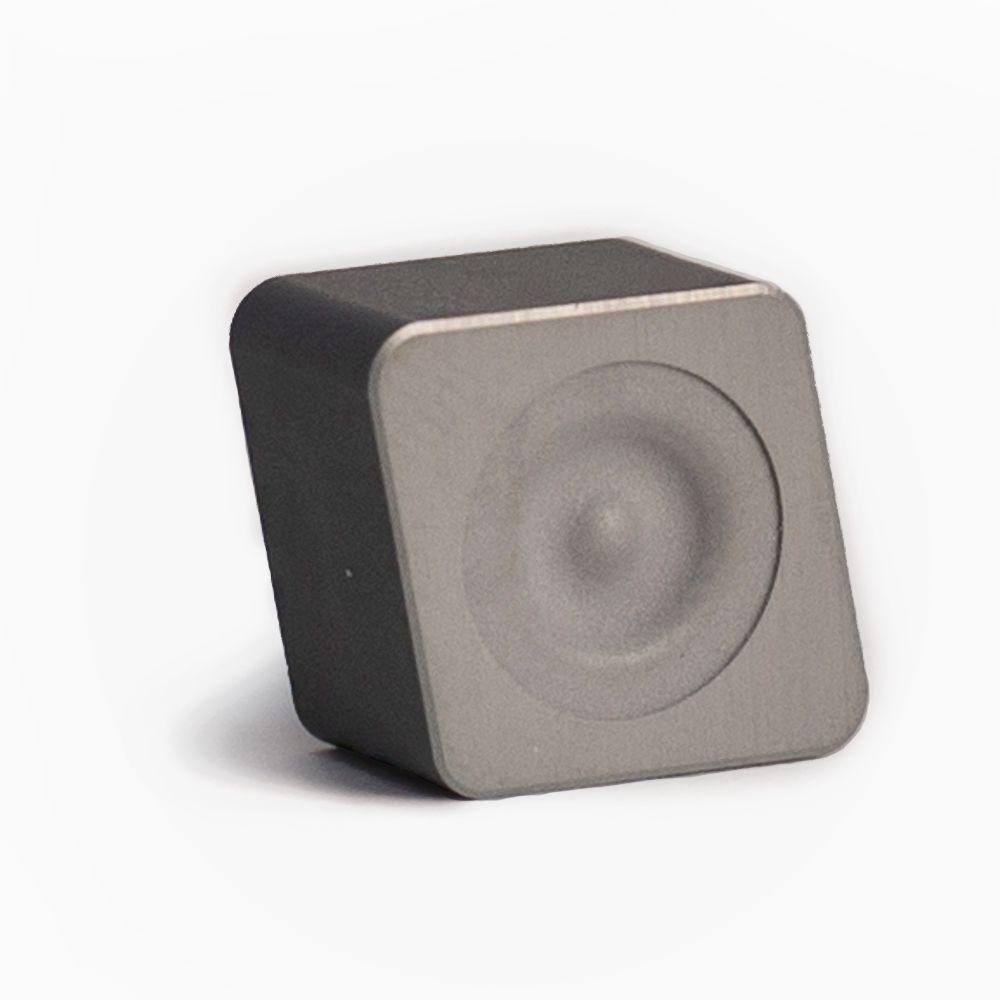 Inserto Cerâmica para Torneamento Ceramtec CNGX 120716T02020 SL606