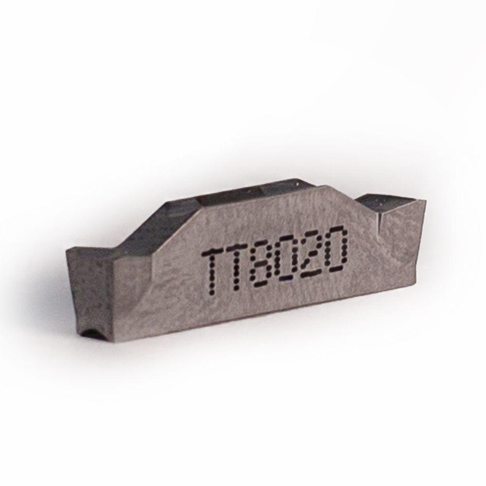 Inserto MD para Canal Teagutec TDC 3 6R TT8020