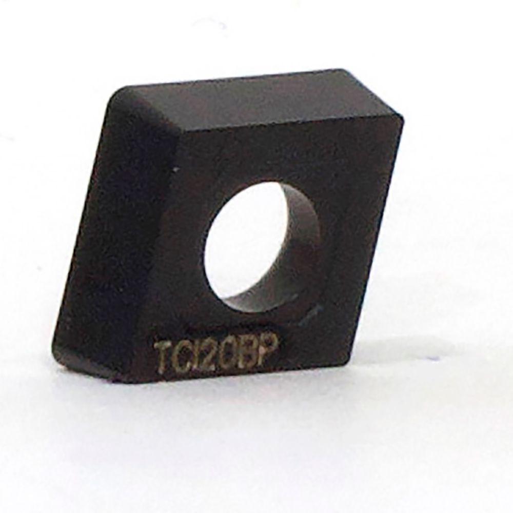 Inserto MD para Torneamento BFT Burzoni CCMT 09T308.31 TCI20BP