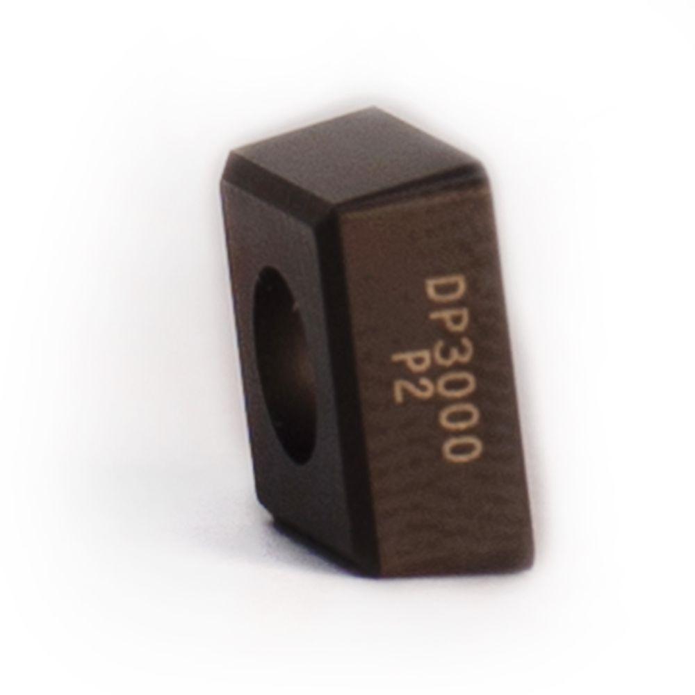 Inserto MD para Torneamento Seco SCGX 09T308P2 T3000D