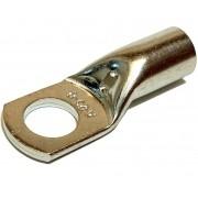 50x Ponteiras De Compressão 25mm Cobre Tubular Para Revenda