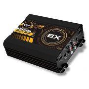 AMPLIFICADOR BOOG BX 800.4 MÓDULO DIGITAL 4 CANAIS 800W RMS