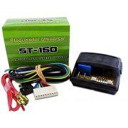 BLOQUEADOR SMART SAT ST150 PLUS - C/ SAIDA P/ SIRENE ST 150