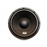 SUBWOOFER NAR 10 POL BOB SIMPLES 4 OHMS 250W RMS 1004-SW-2