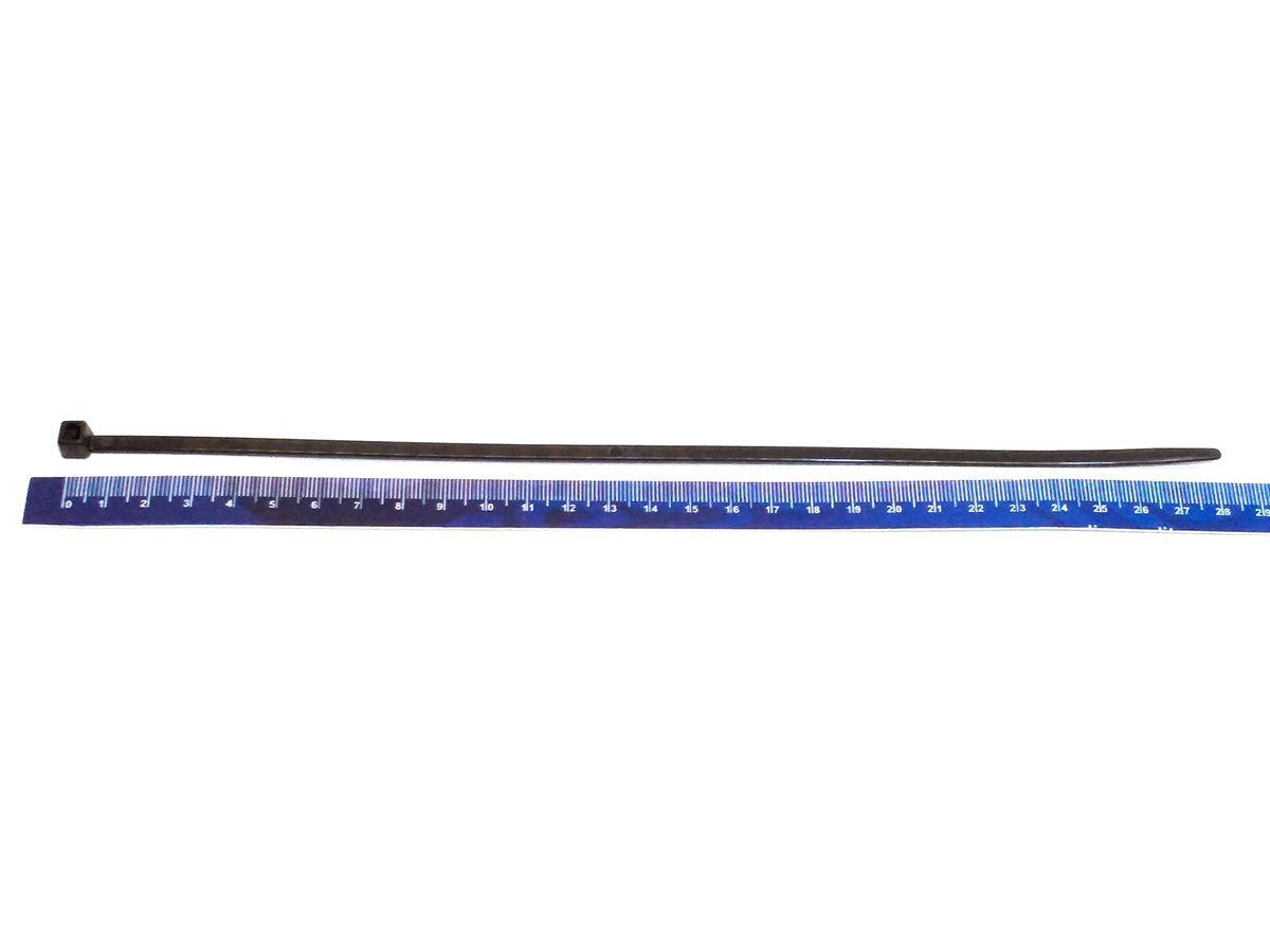 Abraçadeira Nylon 20 e 28 cm Cinta Plastica 400 Unidadades