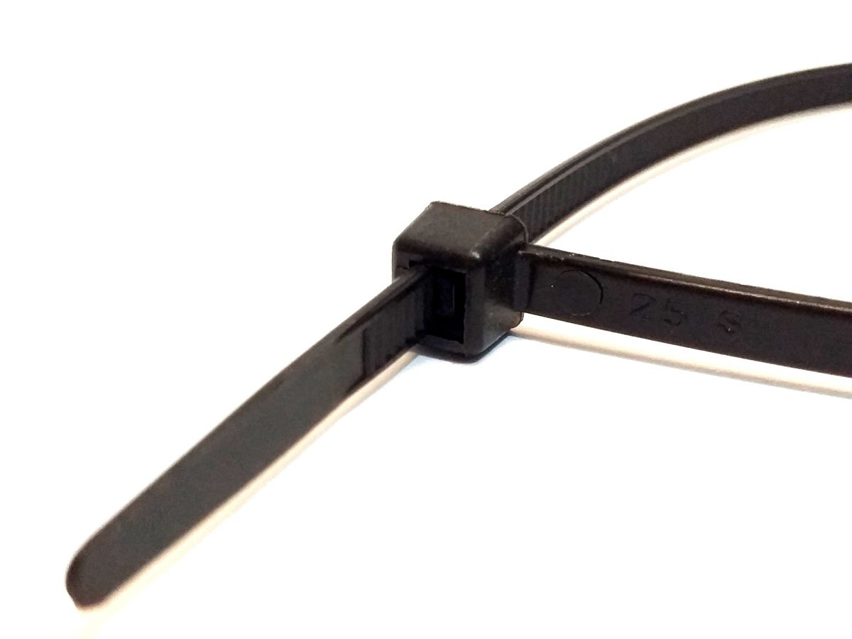 Abraçadeira Nylon 28 Cm Enforca Gato 1,3x4,9x280mm 800 Unid