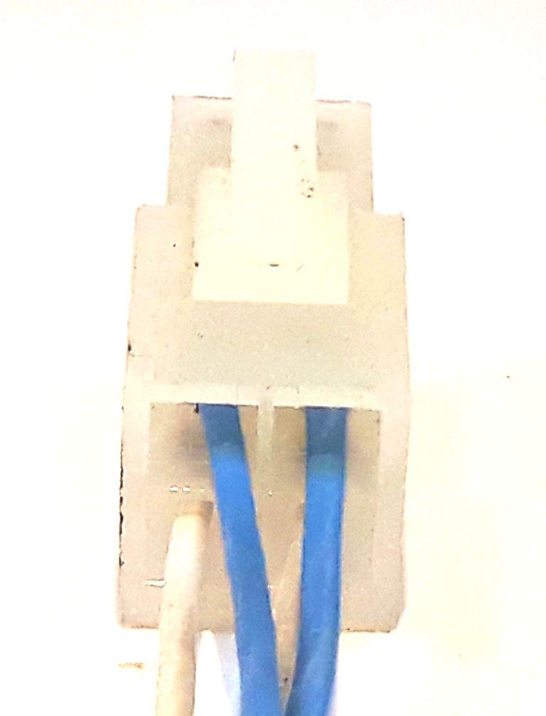CHICOTE P/ MODULO AMPLIFICADOR BOOG / CORZUS - 4 FIOS