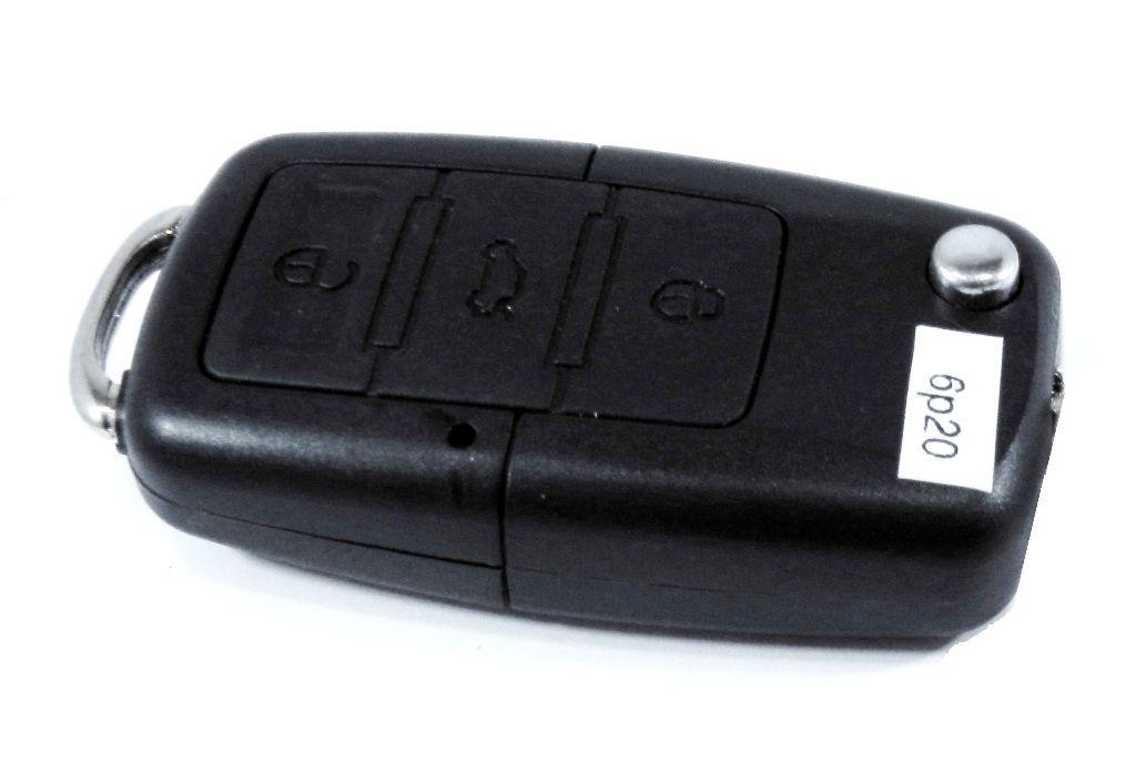 CONTROLE CHAVE CANIVETE DO ALARME FOCUS AUTOMOT -MODELO GOLF
