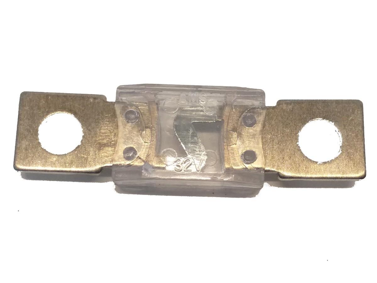 Porta Fusível Mega com 150A e 2 Porta Fusiveis Midi com 40A