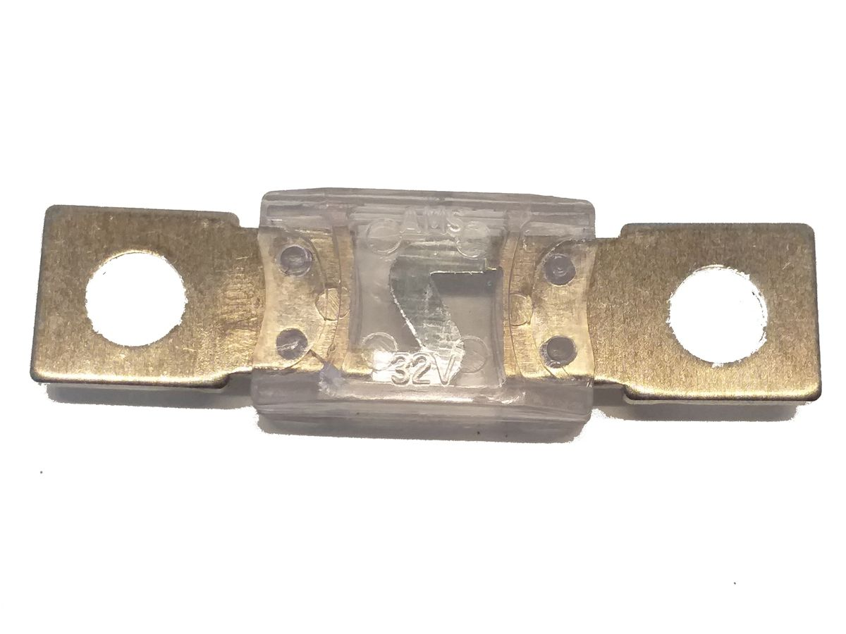 Porta Fusível Midi e Mega 5 Fusiveis midi 40A e 5 Mega 150A