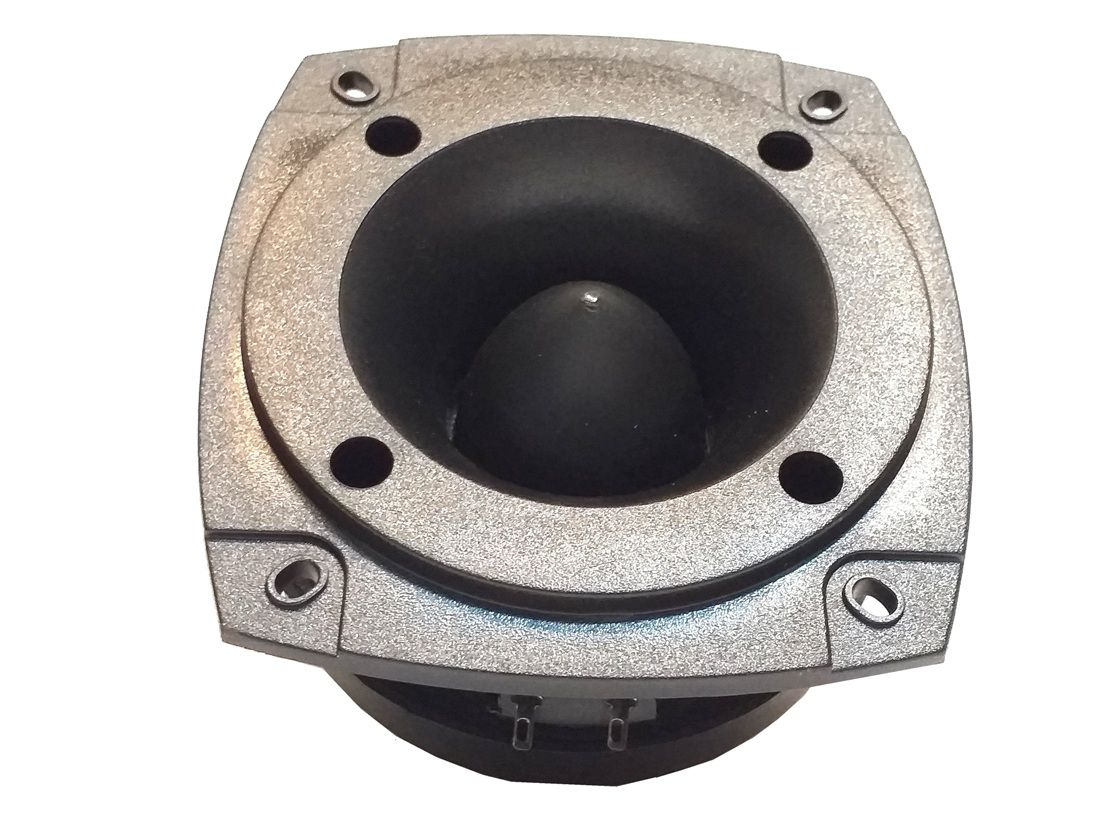 SUPER TWEETER HIPNOS LIGHT TRITON 100W 8 OHMS SOM AUTOMOTIVO