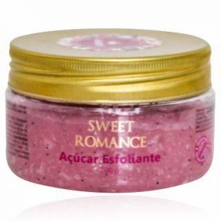 Açúcar Esfoliante Sweet Romance 200g