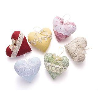 Almofada Color Coração