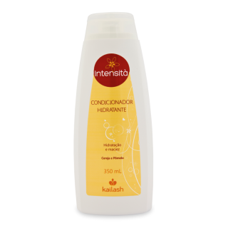 Condicionador Hidratante Intensitá 350ml