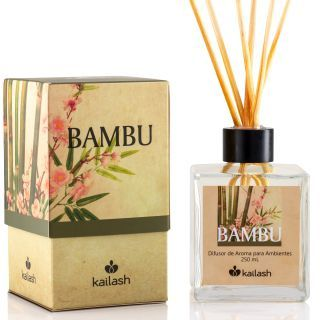 Difusor de Aroma para Ambientes Bambu 250ml